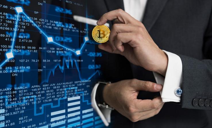 ¿Por qué en 2020 se ahorra en bitcoin y no en oro?