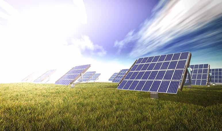 ENERGIA SOLAR UN EMPRENDIMIENTO PARA TENER EN CUENTA